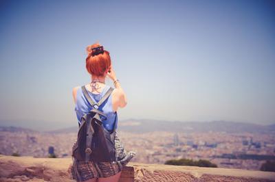 远处是风景,近处的才是人生