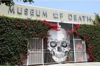 这家博物馆以死亡为主题,参观者都说找到了生命价值