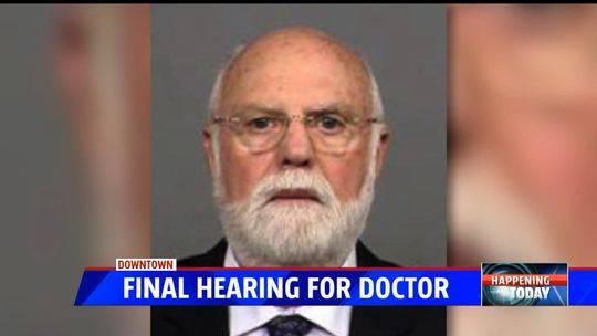 80岁的美国医生偷用自己精子让病人受孕,子女多达48个