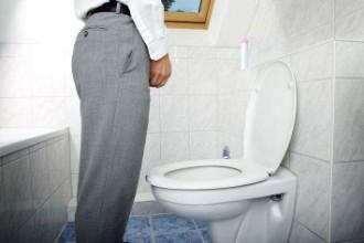 女性对性生活不满可引发尿频
