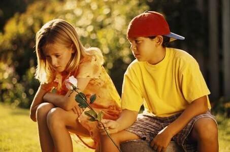 青春期女孩应学的克服性冲动法