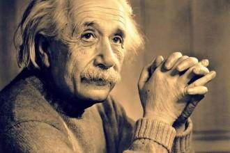 爱因斯坦手稿内容曝光 揭秘爱因斯坦临终手稿内容