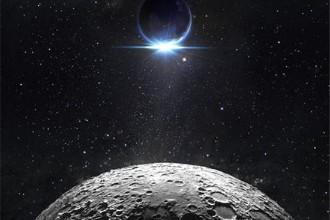 科学家不敢公布的真相 月球上到底存在生命吗