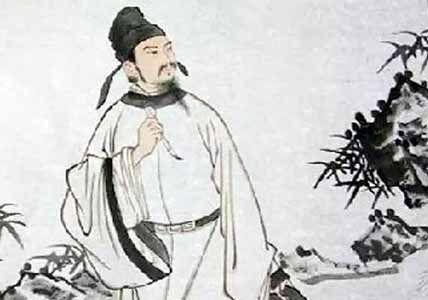 唐代哪位诗人在邻国日本最受欢迎?并非李白杜甫