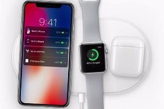 苹果为何放弃AirPower?发热量高和磁场干扰或为主因