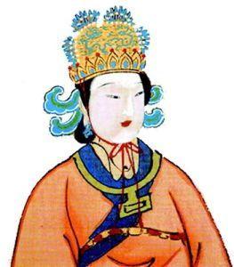 女帝武则天为何没有传位于自己的女儿太平公主?