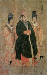 """哪位皇帝经略西域三征辽东 武功""""过于秦汉远矣"""""""