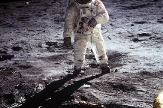 人类登月是场骗局?当事人自述:我是如何伪造阿波罗登月的