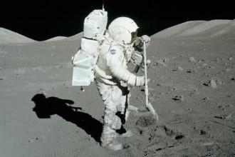 数十亿年前,月球有可能出现过生命,为什么后来消失了