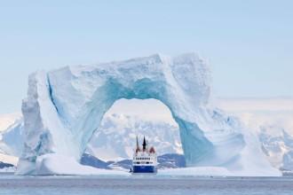 南极洲八大未解之谜,至今未解密