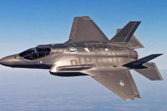 日本坠海的F-35如果被中俄获得,将威胁美国的安全