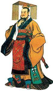 """被称为一代""""暴君""""的秦始皇为何从不诛杀功臣?"""
