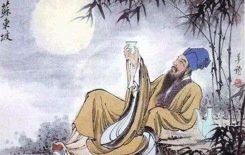 """""""三国粉""""苏轼最仰慕哪位三国人物?并非曹操"""