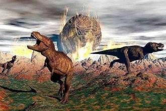恐龙灭绝时有多惨?2公里厚的岩层告诉你,它们几乎经历所有痛苦