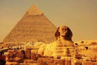 为何金字塔中的重重谜团至今未解