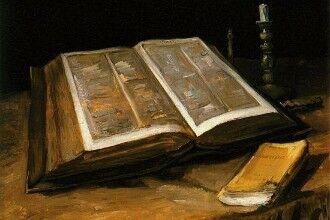 《圣经》密码被发现!暗藏人类未来命运预言,牛顿到死都没有破解
