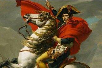 拿破仑死亡之谜:死于砷中毒,头发含砷量是常人的13倍