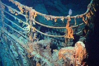 失踪的大西洲:1974年苏联发现了一座海底城市