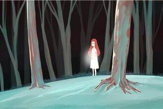 童话故事公主给我们的童年带来了什么